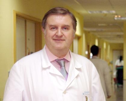 comité médico científico fundacion neuroblastoma Luís Madero
