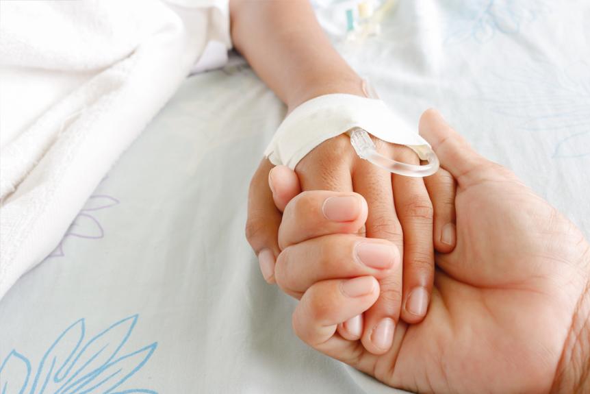 Neuroblastoma - Muerte infantil