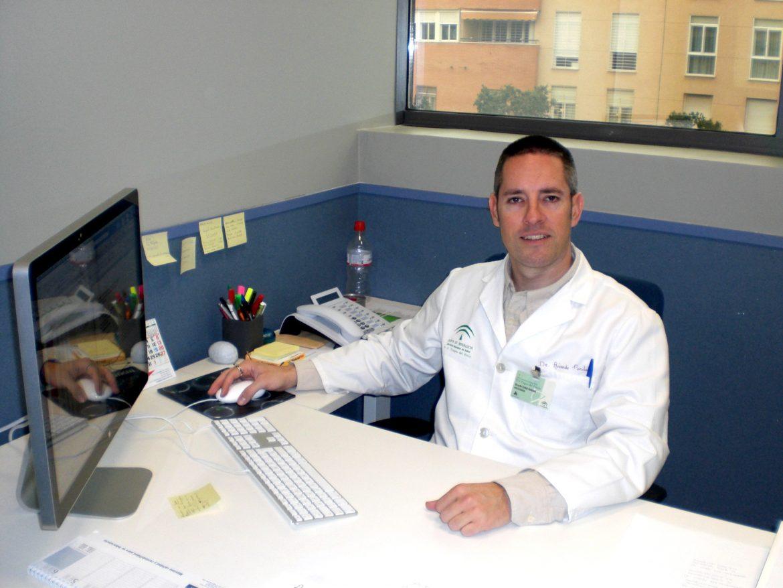 comité médico científico fundacion neuroblastoma ricardo pardal