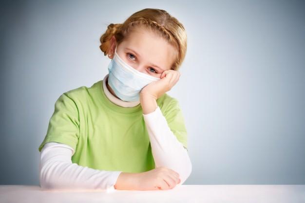 Niños Enfermos de Neuroblastoma
