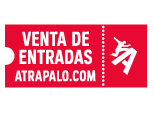 Logo Atrapalo