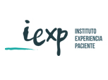 Logo Instituto Experiencia Paciente