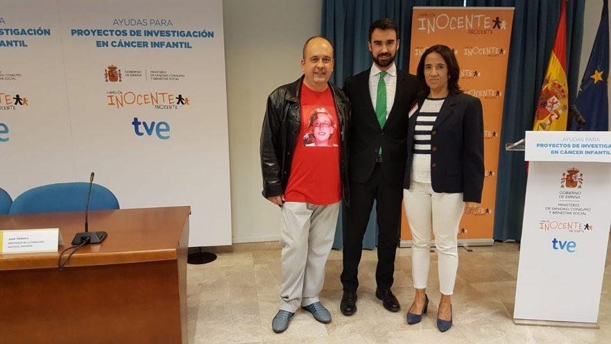 Fundación Neuroblastoma Iraila